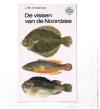 J.M. Christensen - De Vissen van de Noordzee