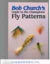Bob Church 9781861266354 - Bob Church's Guide to the Champions' Fly Patterns