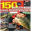 Speciale uitgave van Rovers - 150 Vragen over Roofvissen