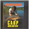 Rod Hutchinson - Carp Now and Then