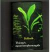 Paffrath - Thieme's Aquariumplantengids