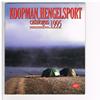 Koopman - Koopman Hengelsport catalogus 1995