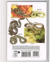 W.P. Mara - Garter & Ribbon Snakes ( slangen )