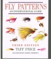 Taff Price ( 9780713725995 ) - Fly Patterns - an international Guide -- 3e Edition