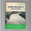 A. van Onck / P.J. Steegers - Hengelwater in Nederland - Noord-Holland 2 Wad en Polder