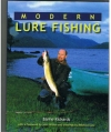 Barrie Rickards - Modern Lure Fishing