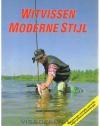 Harry Groenwold ( 1e druk ) - Witvissen Moderne Stijl