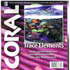 Coral 8 - 2 The Reef & Marine Aquarium Magazine - Coral - Trace Elements