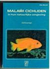 Ad Konings -- 2de Band - Malawi Cichliden in hun natuurlijke omgeving