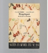 P.J.C.M Wijmer / A.A.J De Laat ( 2e druk ) - Hengelsport -- Met 35 foto's en tekeningen ( 1950 )