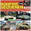 Speciale uitgave van Rovers / Paul de Wal - Roofvis Seizoenen - 200 praktische tips!