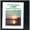 Alec Welland - The Fifth British Carp  Study Group Book.