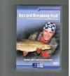 Matt Hayes Mick Brown - DVD - Record Breaking Fish -- Barbel, Sea Trout & Crucian Carp