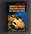 W. Luther / K. Fiedler - Handboek voor de Onderwaterfauna in het Middelandse Zeegebied