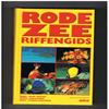 Helmut Debelius - Rode Zee Riffengids