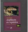 Ton Strumpel / Henk Strijbosch - Amfibieen en Reptielen ( Veldgids )