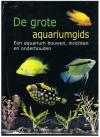 Willemien Werkman - De Grote Aquariumgids