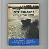 A. van Onck / P.J. Steegers - Hengelwater in Nederland - Zuid-Holland 1 - Pittig Getijde Water