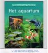 Axel Gutjahr - Het Aquarium -- Alles over uw huisdier serie