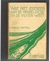 Charles Reitell - Wat niet Iedereen van de Hengelsport en Vissen Weet