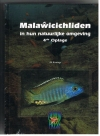Ad Konings ( 4e oplage ) - Malawicichliden in hun Natuurlijke Omgeving