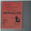 Marcel Bastiaens - Lijnvisscherskunst of de kunst van Hengelen