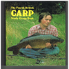 Peter Mohan / Kevin Maddocks - The Fourth British Carp  Study Group Book.