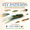 Taff Price  - Fly Patterns - An International Guide