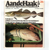 div.  - kabeljauw pollak koolvis - AandeHaak special 26