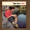 ABU - Tight Lines 1964 katalogus