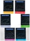 Knopenboekje (9789081426268) - Knopen - Roofvissen