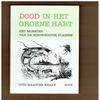 Otto Maarten Kraan - Dood in het groene hart
