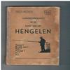 Marcel Bastiaens - Lijnvisscherskunst of de kunst van Hengelen ( 1e druk )