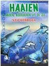 nvt. - Haaien en andere roofdieren uit de zee. Stickerboek!