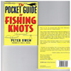 Peter Owen - Pocket Guide to Fishing Knots/ Visknopen pocketboek