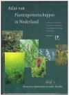 E.J. Weeda - Atlas Plantengemeenschappen Nederland, dl 1, wateren, moerassen en natte heiden