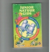 Son Tyberg - Junior Natuurgids