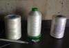 Nylon garen om netten te boeten / breien of te herstellen - 1 Grote Klos 500 gram! Wit  210/24 Garen / Boetgaren