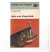 P.L. Goedvolk - Alles over Vliegvissen ( 1970 )