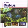 Bernd Degen - Diskus - Ihr Hobby Aquarienbuch Serie