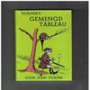 John Tickner - Tickner's Gemengd Tableau ( jachtboek )