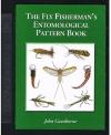 John Cawthorne - The Fly Fisherman's Entomological Pattern Book