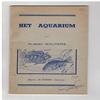 Albert Wauters - Het Aquarium ( ongeveer 1940? )