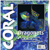Coral 8 -6 The Reef & Marine Aquarium Magazine - Coral Dragonets