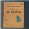 Marcel Bastiaens - Lijnvisscherskunst of de kunst van Hengelen ( 6-1941)