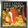 Grzimek - Vissen 1 ( Het leven der dieren deel 4 )