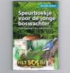 Frans Buissink / Teo van Gerwen isbn; 9789052107356 - Speurboekje voor de Jonge Boswachter