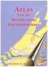 Henrik W. de Nie - Atlas van de Nederlandse Zoetwatervissen