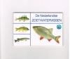5e druk OVB - De Nederlandse Zoetwatervissen 5e druk