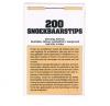 Kees Ketting / Henk Peeters - 200 Snoekbaarstips ( 1e druk )